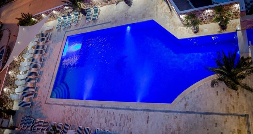 Foto Hotel Almar Luxury