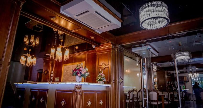 Imagine Almar Luxury Năvodari