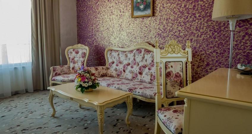 Galerie Hotel Almar Luxury Năvodari
