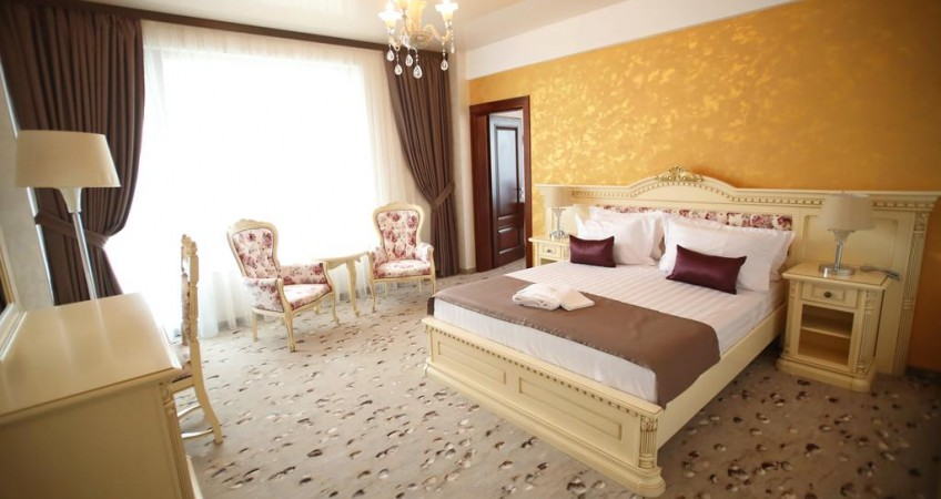 Cazare Hotel Almar Luxury Năvodari