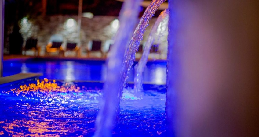Vedere de ansamblu Hotel Almar Luxury