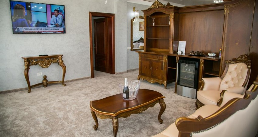 Galerie Hotel Almar Luxury