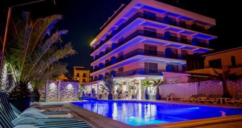 Imagine Hotel Almar Luxury Năvodari