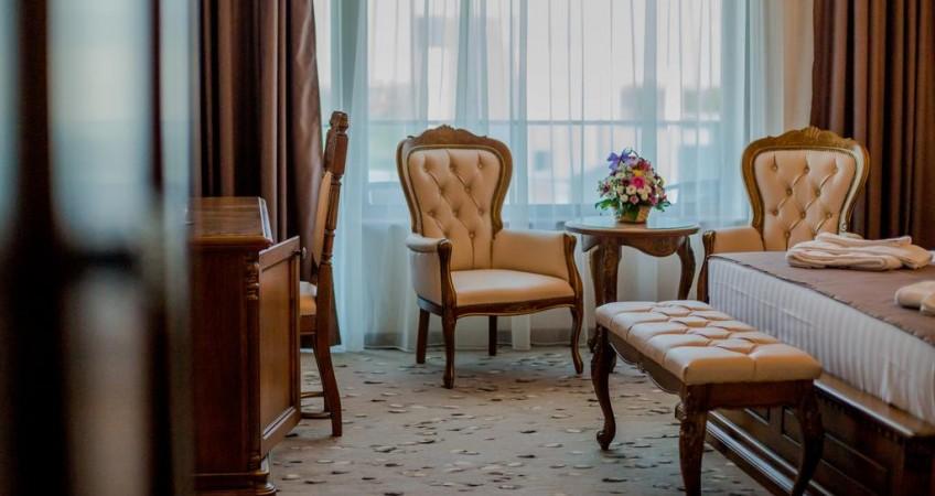 Foto Almar Luxury Năvodari