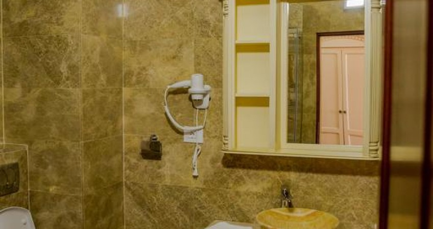 Imagine Hotel Almar Luxury