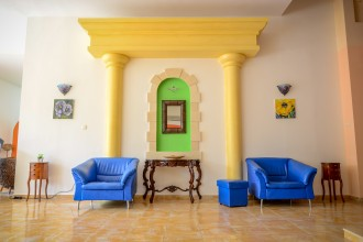 Galerie Hotel Majestic
