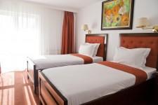 Vedere de ansamblu Double or Twin Room Hotel Piatra Mare Poiana Brasov