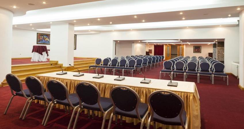 Imagine Hotel Piatra Mare Poiana Brasov