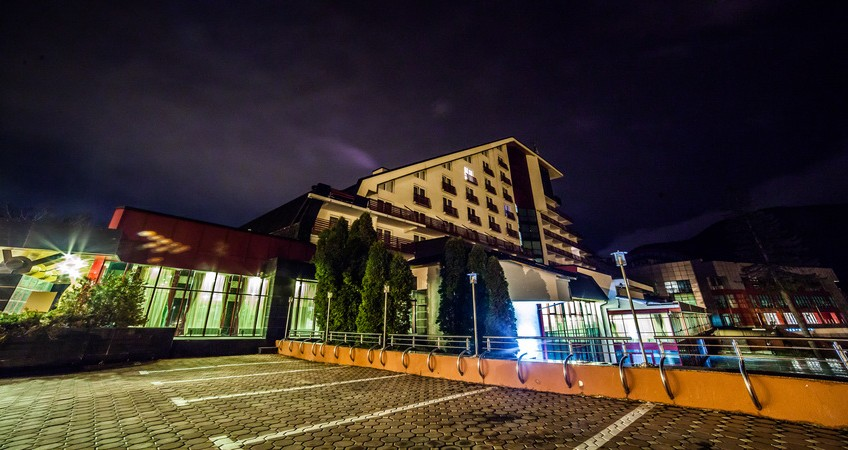 Foto Hotel Piatra Mare