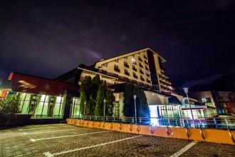 Cazare Hotel Piatra Mare Poiana Brasov