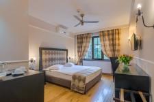 Cazare Cameră Dublă Standard/ Twin Hotel Rizzo Boutique Poiana Brasov