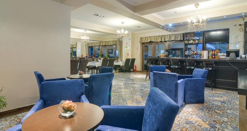 Vedere de ansamblu Hotel Rizzo Boutique Poiana Brasov