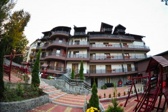Imagine Royal Boutique Hotel Poiana Brasov