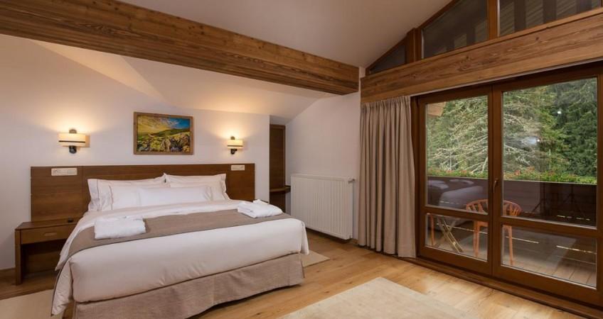 Cazare Cameră Dublă Standard Teleferic Grand Hotel Poiana Brasov