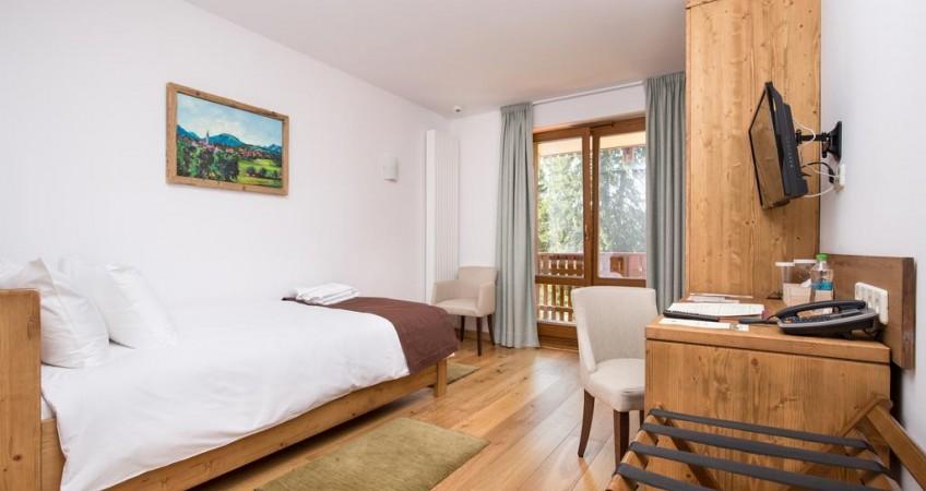 Cazare Cameră Single Teleferic Grand Hotel Poiana Brasov