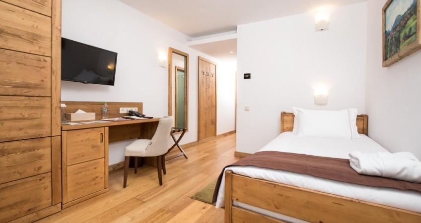 Imagine Cameră Single Teleferic Grand Hotel