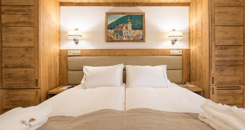 Foto Suita Deluxe Teleferic Grand Hotel