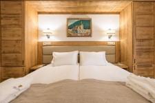 Vedere de ansamblu Suita Deluxe Teleferic Grand Hotel Poiana Brasov
