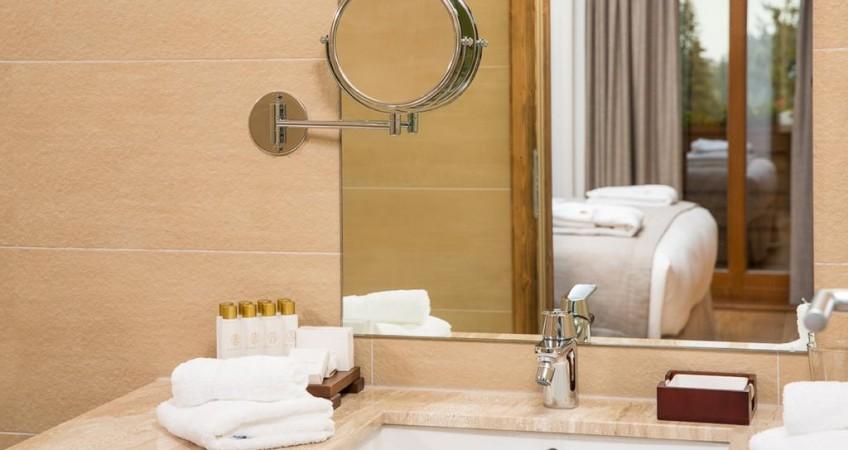 Cazare Suita Deluxe Teleferic Grand Hotel