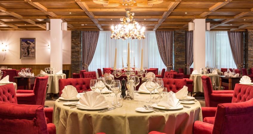 Cazare Teleferic Grand Hotel