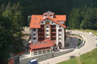 Vedere de ansamblu Hotel Predeal Comfort Suites Predeal