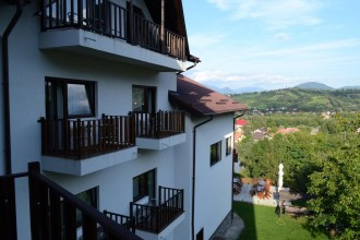 Foto Transylvanian Inn Predelut