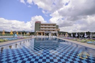 Foto Hotel Romanita Recea