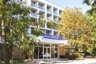 Cazare Hotel Aida