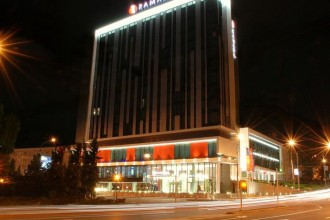 Cazare Hotel Ramada Sibiu