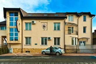 Imagine Pensiunea Palazzo Sibiu