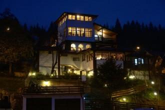 Foto New Aosta Garden