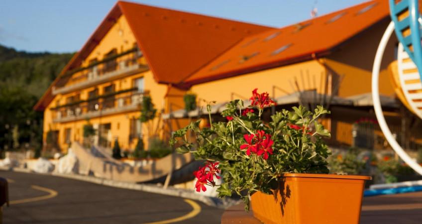Galerie Hotel Belvedere Sovata Sovata