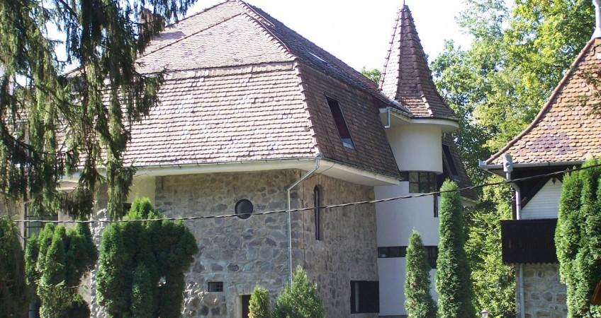 Galerie Tivoli Sovata