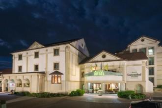 Cazare Hotel Sonnenhof