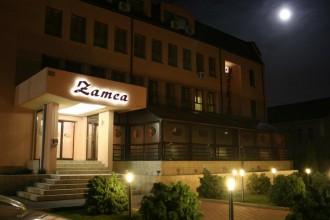 Galerie Hotel Zamca