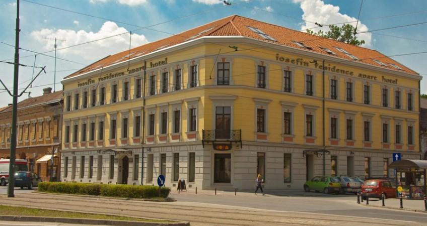 Galerie Iosefin Residence Timisoara