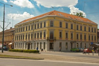 Galerie Aparthotel Iosefin Residence