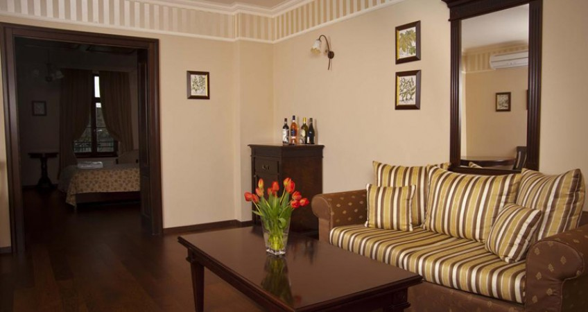 Imagine Aparthotel Iosefin Residence Timisoara