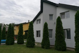 Galerie Greenwood Residence Timișoara