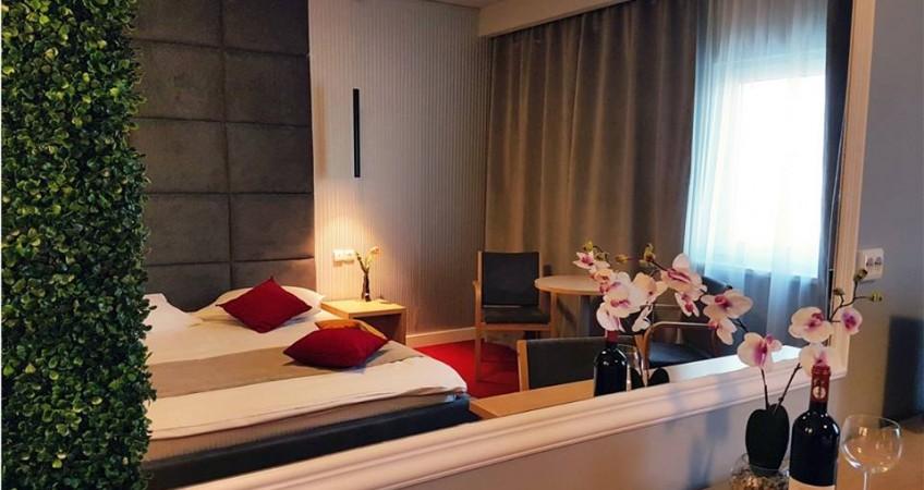 Cazare Hotel Boavista