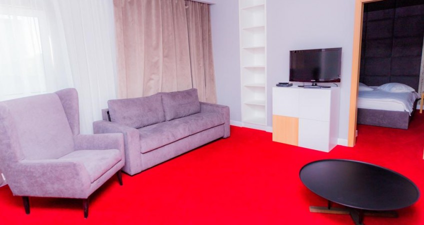 Imagine Hotel Boavista Timisoara