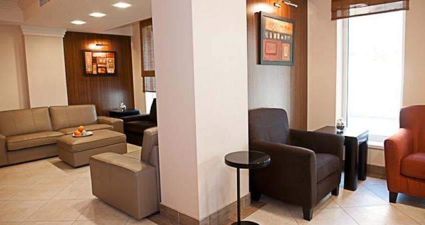 Foto Hotel Check Inn