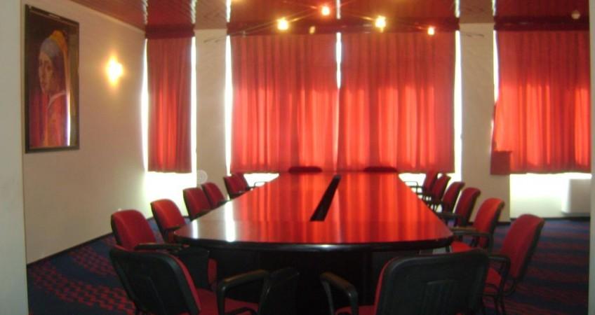 Galerie Hotel Excelsior