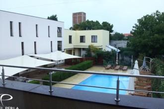 Imagine Hotel Perla Timisoara