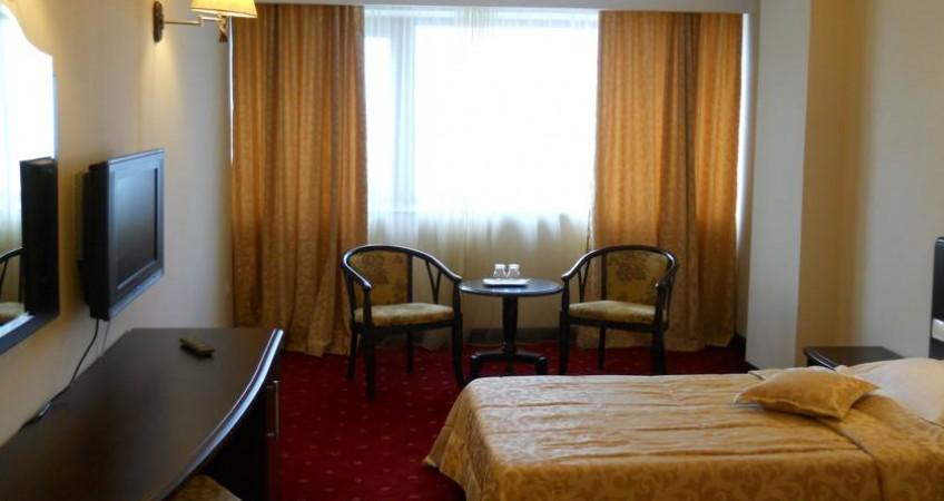 Foto Hotel Esplanada