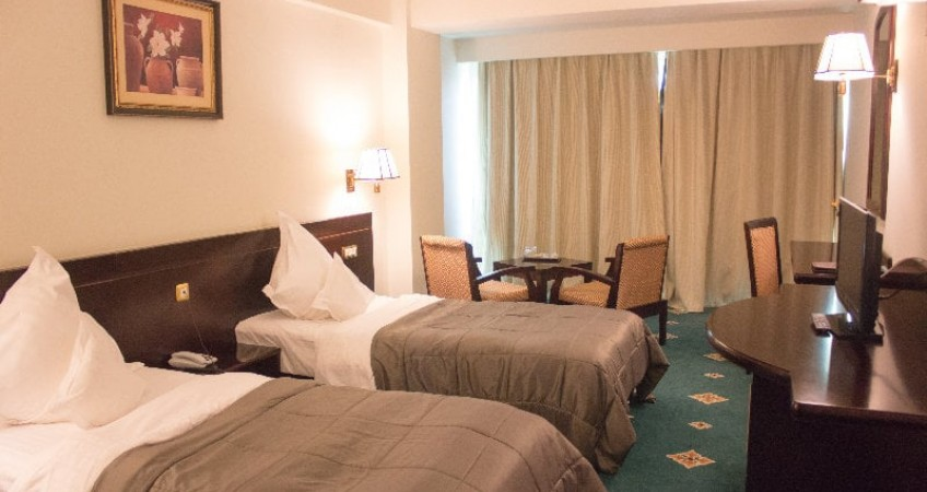 Cazare Hotel Rex Tulcea