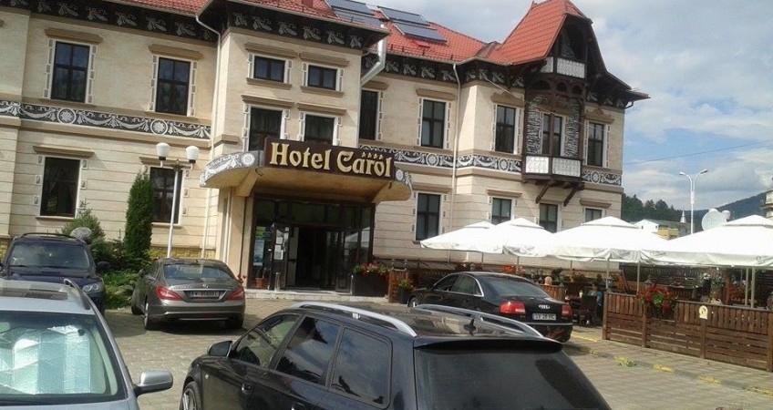 Imagine Hotel Carol