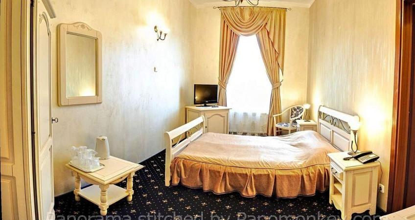 Imagine Hotel Carol Vatra Dornei