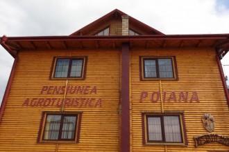 Galerie Agroturistica Poiana