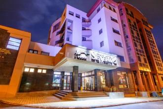 Imagine Hotel Grand Severus Zalău